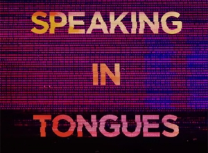 Young Guns - Speaking In Tongues (Audio) Video
