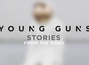 Young Guns - Stories From The Road Video