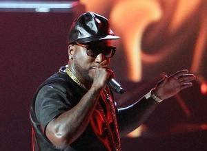 Young Jeezy Hands Himself To Police After Fight With Son, Is It A Set Up?