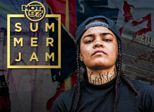 Young M.a, Dave East And More Announced For Hot 97 Summer Jam Festival Stage