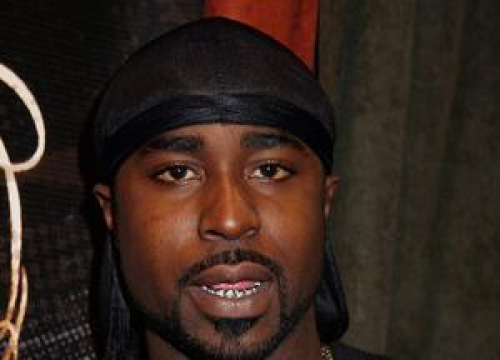Young Buck Falsified Drug Test To Hide Pot-puffing - Report