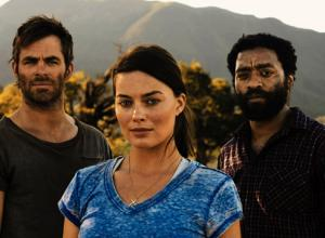 Chiwetel Ejiofor Talks About His Character Exploration For 'Z for Zachariah'