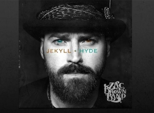 Zac Brown Band - Dress Blues (Audio) Video