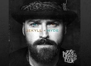 Zac Brown Band Ft. Chris Cornell - Heavy Is The Head (Audio) Video