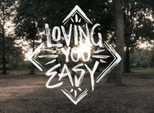 Zac Brown Band - Loving You Easy [Lyric] Video Video