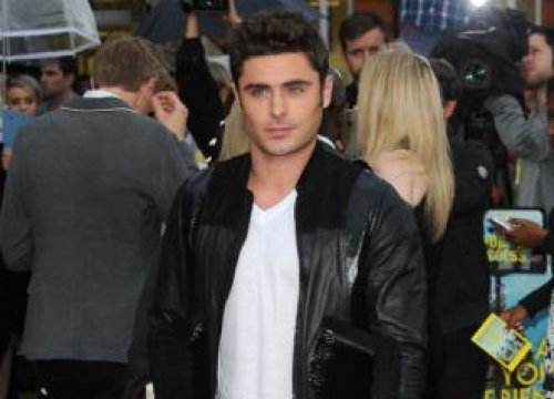Zac Efron Misses 'Musical Roots'