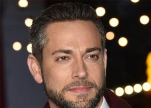 Zachary Levi In Talks To Star In Spy Guys