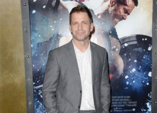 Zack Snyder Says Unfair To Be Involved In Justice League Movie