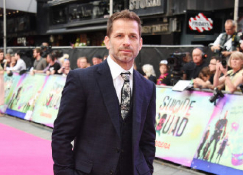 Zack Snyder Is Huge Star Wars Fan But Fears Franchise Has 'Moved On' From Him