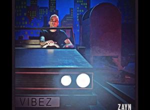 Zayn - Vibez Audio