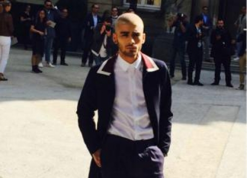 Zayn Malik Signs To Rca Records