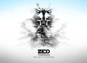 Zedd - Transmission ft. Logic and X Ambassadors Audio