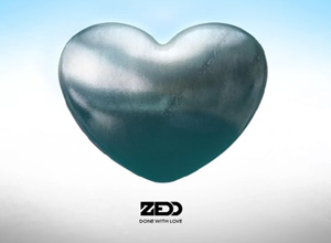 Zedd - Done With Love Audio