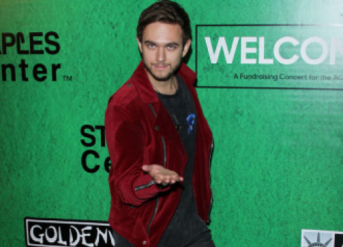 Zedd Wrote His First Song Aged Four