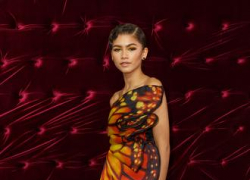 Zendaya Slams Hollywood's Beauty Standards