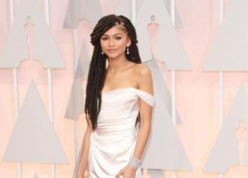 Zendaya Coleman's hopes for new Fashion Police