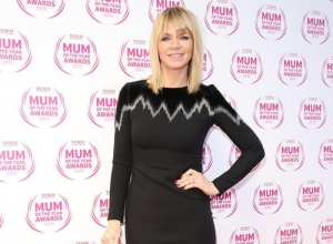 Zoe Ball And Norman Cook Announce Split