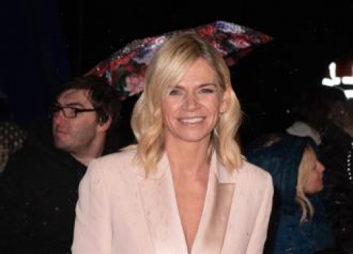 Zoe Ball's Two-year Shock