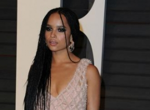 Lenny Kravitz is 'very close' to ex-wife