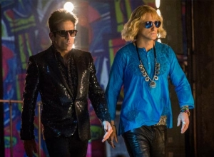 Zoolander 2 Movie Review
