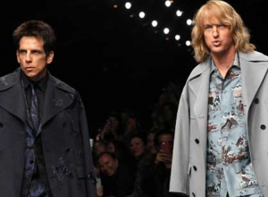 A Week In Movies: Zoolander Steals The Show In Paris, Shailene And Theo Shine In London, Trailers Drop For Get Hard, Woman In Gold And 5 Flights Up