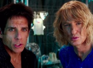 Zoolander 2 - Relax Trailer