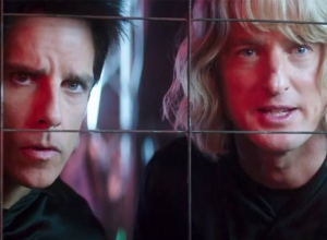 Zoolander 2 - Trailer Trailer