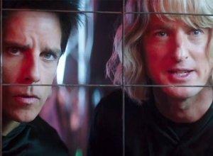 Zoolander 2 - Trailer Trailer