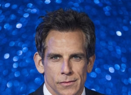 Ben Stiller: 'I'm Still Processing Mother's Death'