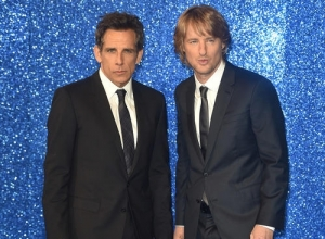 Ben Stiller and Owen Wilson