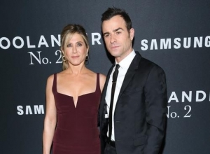 Justin Theroux Reveals Why Marriage To Jennifer Aniston Works