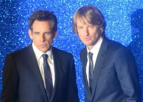 Zoolander 2 Stars Turn Red Carpet Into Runway For New York Premiere