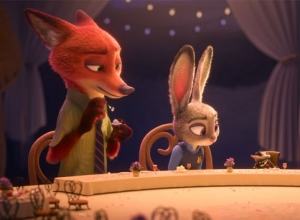 Zootopia [aka Zootropolis] Movie Review