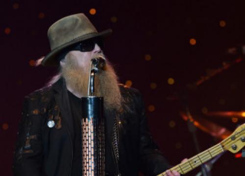Ozzy Osbourne Leads Tributes To Zz Top Bassist Dusty Hill
