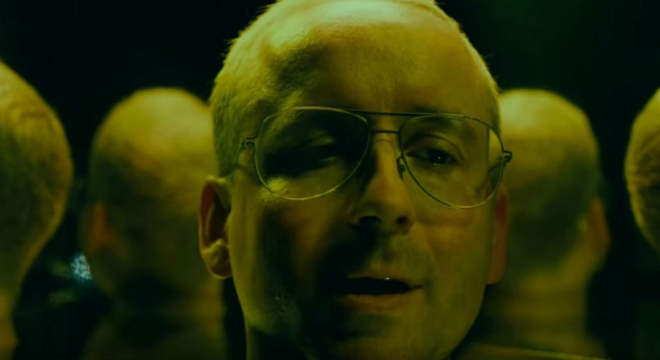 Hot Chip - Melody of Love Video