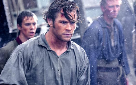 In The Heart of The Sea - Teaser Trailer