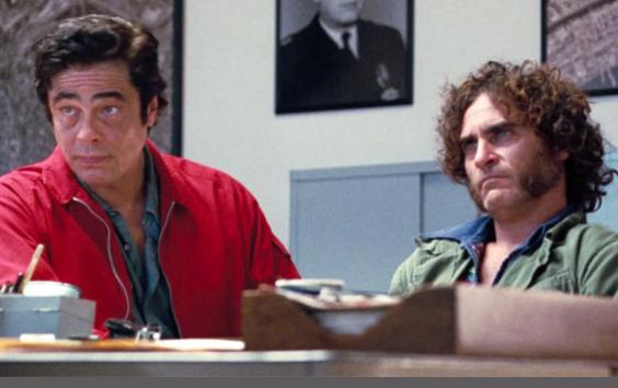 Inherent Vice - Trailer