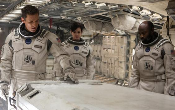 Interstellar - Trailer
