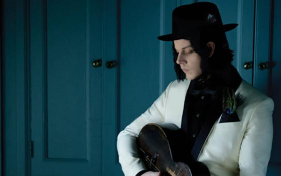 Jack White - Would You Fight For My Love? Video