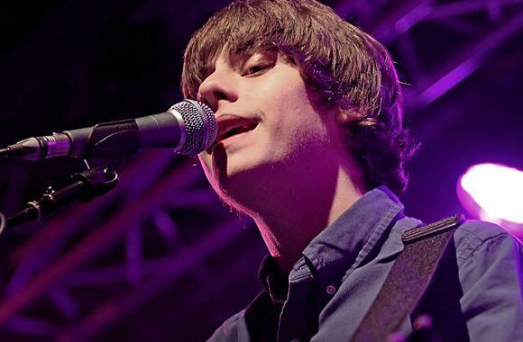 Jake Bugg - Simple Pleasures (Audio) Video