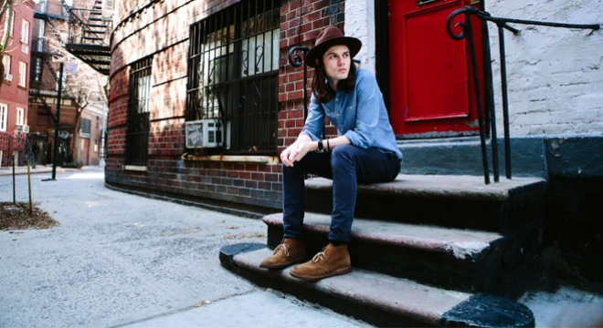 James Bay - Clocks Go Forward Audio