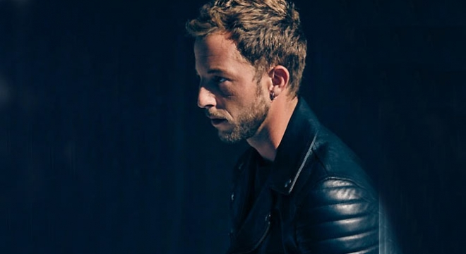 James Morrison - Higher Than Here [Live] Video