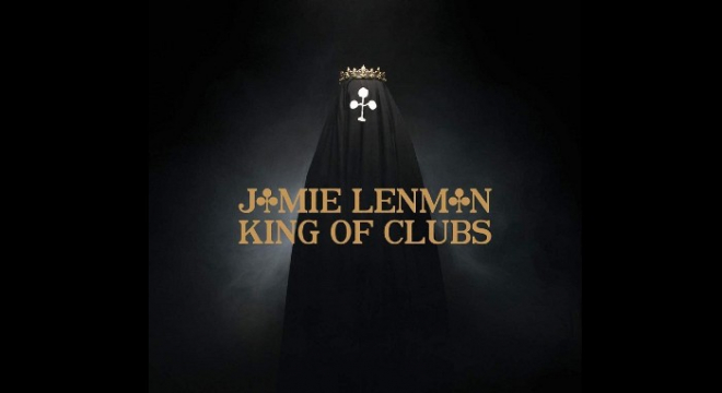 Jamie Lenman - King of Clubs EP Review