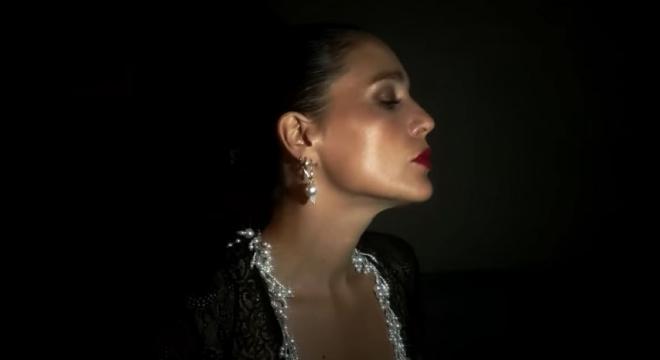 Jessie Ware - The Kill Video