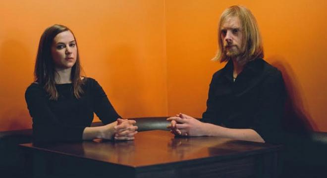 Josienne Clarke and Ben Walker - 2017 Interview