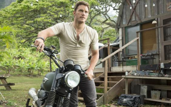 Jurassic World - Trailer + Pictures
