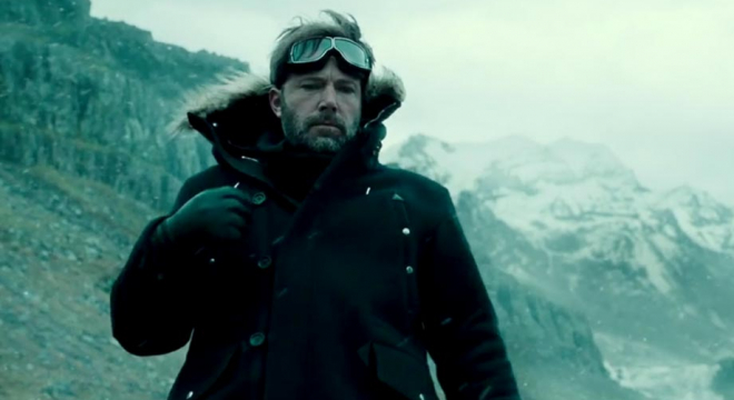 Justice League - Teaser Trailer