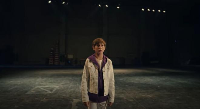 Justin Bieber & Benny Blanco - Lonely Video