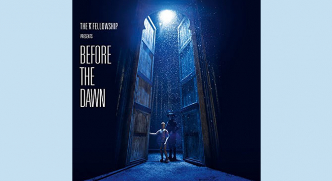 Kate Bush - Before The Dawn Album Review