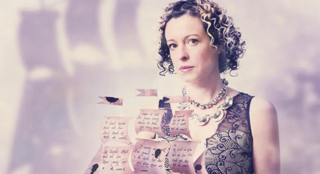 Kate Rusby - 2017 Interview